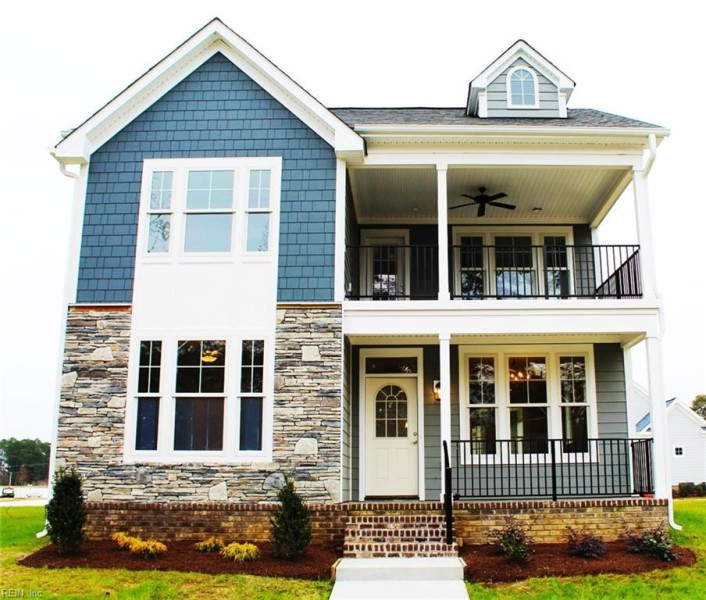 Photo 1 of 33 residential for sale in Suffolk virginia
