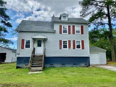property image for 4 Rollins Street POQUOSON VA 23662