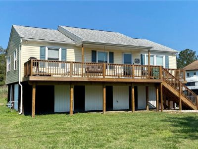 property image for 212 Ridge Road POQUOSON VA 23662