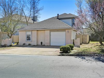 property image for 912 Nicklaus Dr Drive NEWPORT NEWS VA 23602