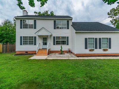 property image for 204 Deerwood Court CHESAPEAKE VA 23320