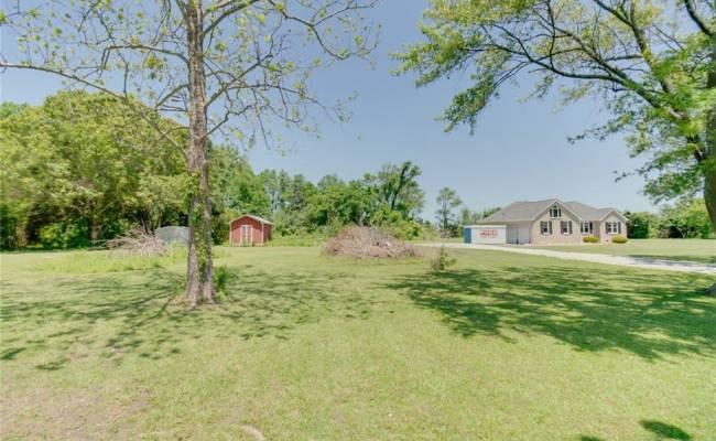 Lot 1B Etheridge Lane, Currituck County, NC 27950