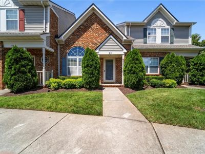 property image for 614 Lake Circle CHESAPEAKE VA 23322