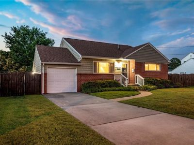 property image for 5812 Ottawa Road VIRGINIA BEACH VA 23462
