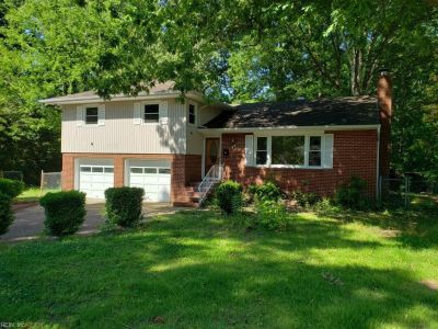 property image for 99 Hermitage Road NEWPORT NEWS VA 23606