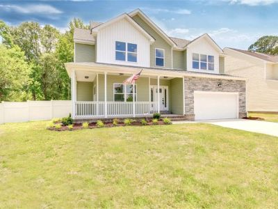 property image for 3345 ANDREWS Drive CHESAPEAKE VA 23323