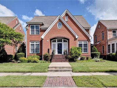 property image for 364 Robert Frost Street NEWPORT NEWS VA 23606