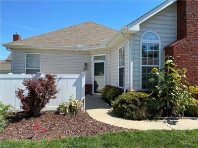 property image for 143 Villa Drive POQUOSON VA 23662