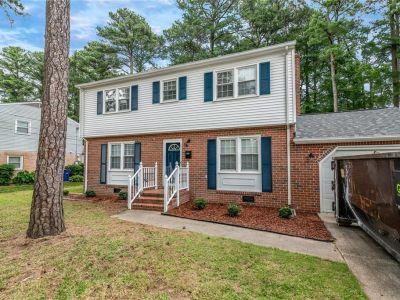 property image for 38 Huguenot Road NEWPORT NEWS VA 23606