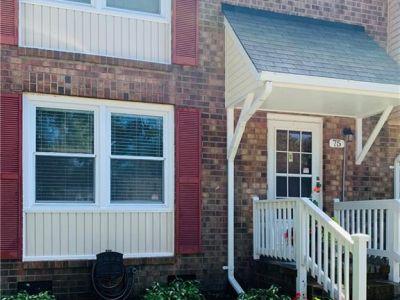 property image for 75 Charles Parish Drive POQUOSON VA 23662