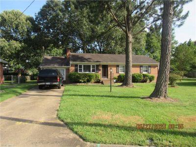 property image for 646 Spencer Circle NEWPORT NEWS VA 23605