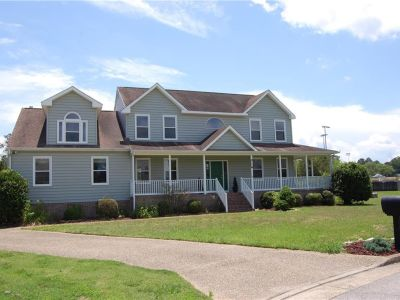 property image for 17 WESTON Drive POQUOSON VA 23662