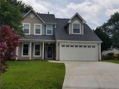 property image for 6315 Cheshire Drive SUFFOLK VA 23435