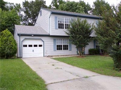 property image for 625 Dorene Place NEWPORT NEWS VA 23608