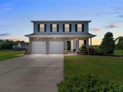 property image for 6086 Mainsail Lane SUFFOLK VA 23435