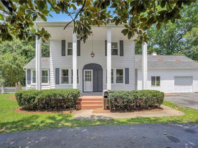 property image for 303 Deep Creek Road NEWPORT NEWS VA 23606
