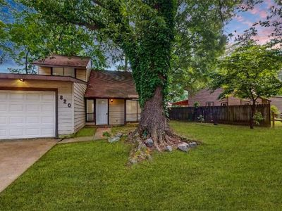 property image for 820 Pine Tree Court NEWPORT NEWS VA 23608