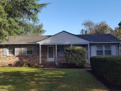 property image for 337 Beechmont Drive NEWPORT NEWS VA 23608