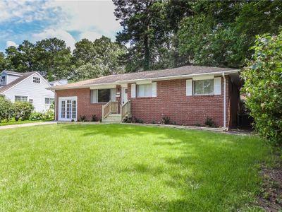 property image for 4941 Rachel Street VIRGINIA BEACH VA 23462