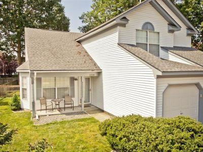 property image for 1596 Winthrope Drive NEWPORT NEWS VA 23602
