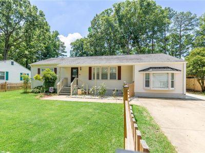 property image for 14 Sinton Road NEWPORT NEWS VA 23601