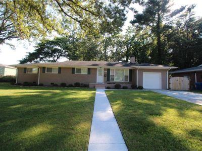 property image for 1025 Fairlawn Avenue VIRGINIA BEACH VA 23455