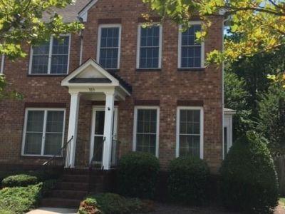 property image for 335 Herman Melville Avenue NEWPORT NEWS VA 23606