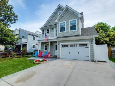 property image for 4526 Lake Drive VIRGINIA BEACH VA 23455