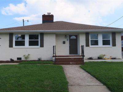 property image for 1150 43rd Street NEWPORT NEWS VA 23607