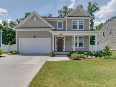 property image for 4012 Ravine Gap Drive SUFFOLK VA 23434