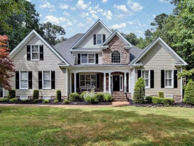 property image for 3105 Windy Branch Drive JAMES CITY COUNTY VA 23168