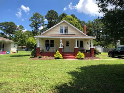 property image for 1636 Pitchkettle Road SUFFOLK VA 23434