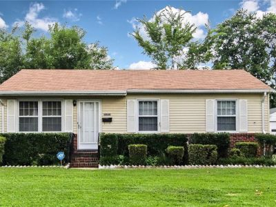 property image for 1215 Anne Avenue CHESAPEAKE VA 23324