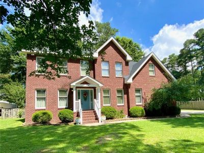 property image for 106 Little Pond Court SUFFOLK VA 23434