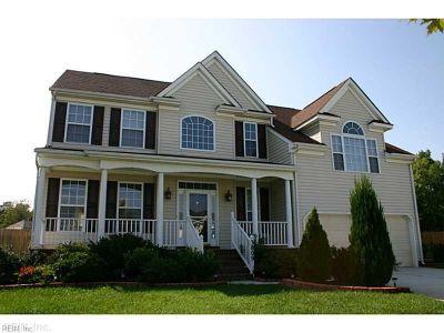 property image for 3809 Winners Circle VIRGINIA BEACH VA 23456