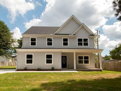 property image for 784 Winslow Drive NEWPORT NEWS VA 23608