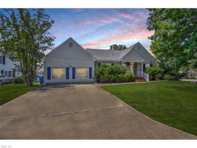 property image for 3113 Mistletoe Court CHESAPEAKE VA 23323