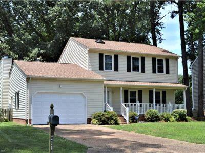 property image for 211 Lisa Drive NEWPORT NEWS VA 23606