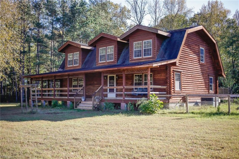 Photo 1 of 49 residential for sale in Suffolk virginia