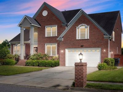 property image for 2201 Rayburn Lane VIRGINIA BEACH VA 23453
