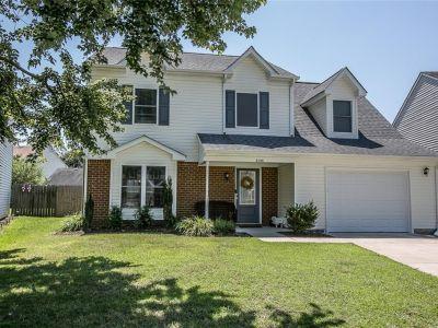 property image for 3145 Crestwood Lane VIRGINIA BEACH VA 23453