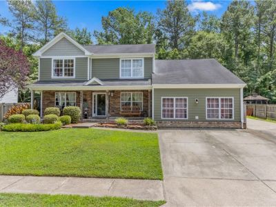 property image for 3957 Spring Meadow Crescent CHESAPEAKE VA 23321