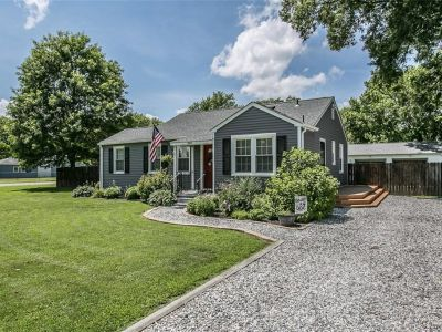 property image for 801 Paul Street NEWPORT NEWS VA 23605