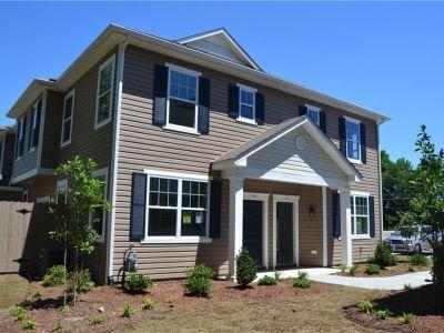 property image for 2832 Baldwin Drive CHESAPEAKE VA 23321