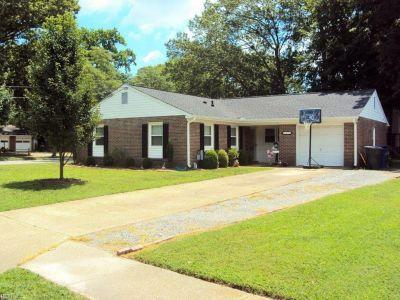 property image for 298 Malden Lane NEWPORT NEWS VA 23602