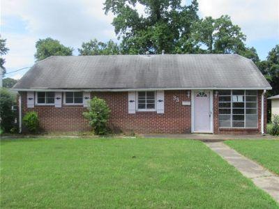 property image for 33 Jordan Drive HAMPTON VA 23666