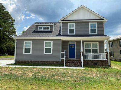 property image for 6318 Whaleyville Boulevard SUFFOLK VA 23438