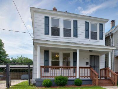 property image for 1144 30th Street NEWPORT NEWS VA 23607