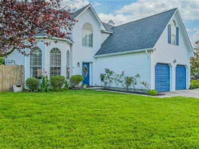property image for 3128 Polk Drive VIRGINIA BEACH VA 23456
