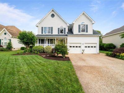 property image for 4308 Foreman Trail VIRGINIA BEACH VA 23456